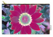 Flower Power 1445 Carry-all Pouch