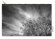 Flowering Almond Carry-all Pouch