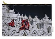 Flying Monks 2 Carry-all Pouch
