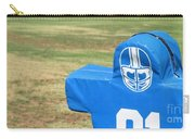 Football Dummy Carry-all Pouch