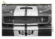 Ford Mustang Grille Emblem Carry-all Pouch