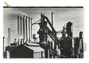 Ford's River Rouge Plant Carry-all Pouch
