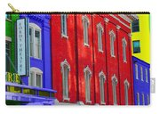 Fords Theatre Carry-all Pouch