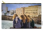 Foreign Students Cadiz Spain Carry-all Pouch
