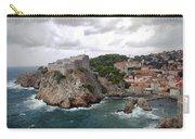 Fort Lovrijenac - Dubrovnik - Croatia Carry-all Pouch