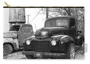 Forties Ford Pickup Carry-all Pouch