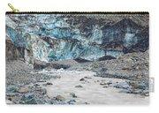 Fox Glacier Carry-all Pouch