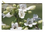 Fox Glove Breadtonge Carry-all Pouch