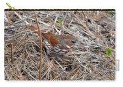 Fox Sparrow 2 Carry-all Pouch
