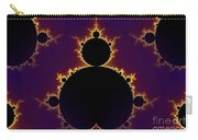 Fractal Mandelbrot Carry-all Pouch