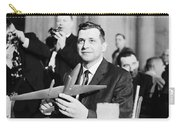 Francis Gary Powers (1929-1977) Carry-all Pouch