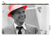 Frank Sinatra Carry-all Pouch