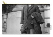 Frederick Albert Cook Carry-all Pouch