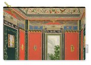 Fresco Decoration In The Summer House Carry-all Pouch