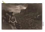 Friends Carry-all Pouch by Bob Orsillo