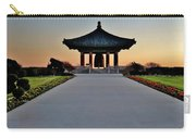 Friendship Bell Carry-all Pouch