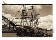 Friendship Of Salem Carry-all Pouch by Lourry Legarde