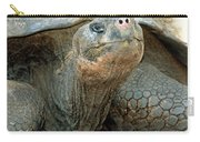 Galapagos Giant Tortoise Carry-all Pouch
