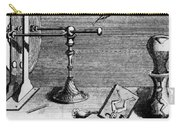 Galvani: Galvanism Carry-all Pouch