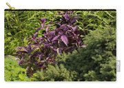 Garden Color At Woodward Park 8f Carry-all Pouch