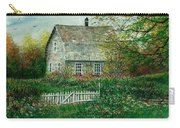 Gardening Shed Carry-all Pouch