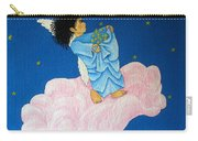 Gathering Starlight Carry-all Pouch
