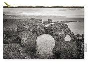 Gatklettur Arch In Hellnar Carry-all Pouch