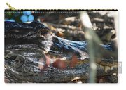 Gator In The Shade Carry-all Pouch