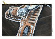 Gene Autry Tribute Carry-all Pouch