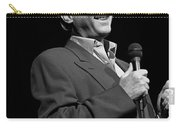 Gene Pitney Carry-all Pouch