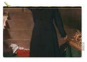 George Canning (1770-1827) Carry-all Pouch