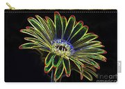 Gerbera Glow 1 Carry-all Pouch