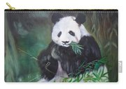 Giant Panda 1 Carry-all Pouch