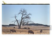 Give Me A Home Where The Buffalo Roam Carry-all Pouch