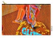 Glitter Gulch  Carry-all Pouch
