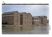 Gloucester Docks Carry-all Pouch