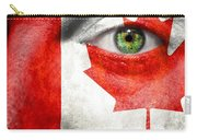 Go Canada Carry-all Pouch