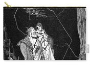 Goethe: Faust Carry-all Pouch