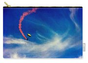 Golden Knights Painting Carry-all Pouch