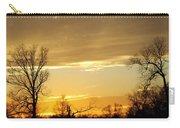 Golden Sunset 61 Carry-all Pouch