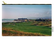 Golf Course On Half Moon Bay Carry-all Pouch