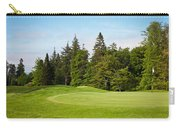 Golf Course Carry-all Pouch