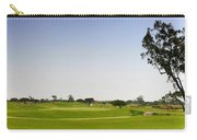 Golf Fairway Carry-all Pouch