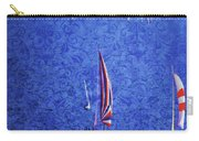 Gone Sailing Carry-all Pouch