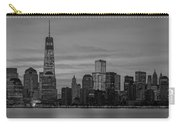 Good Morning New York City Carry-all Pouch