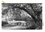 Gothic Bridge Carry-all Pouch