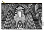 Gothic Columns Carry-all Pouch