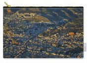 Granada And The Alhambra Carry-all Pouch