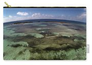 Grand Bahama Island Carry-all Pouch