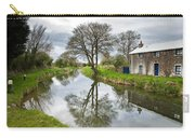 Grand Canal At Miltown Carry-all Pouch